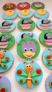 baby tv kurabiyeleri