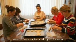 istanbul kurabiye kursu