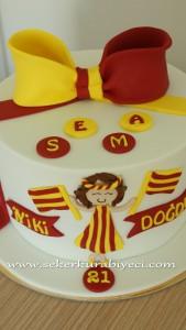 gs pastası