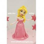 Prenses Aurora pastası